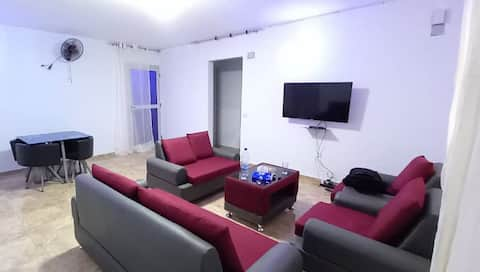 Bouaké, un superbe appartement pour vos séjours