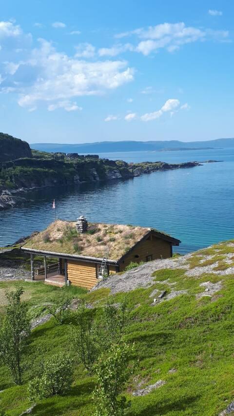 sportsfiske.net - Holmfjord, Børselv