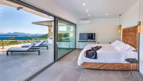Desun suites: Golden suite