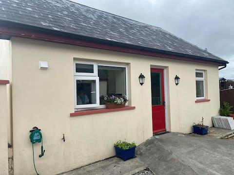 Adorable guest house in the heart of West Cork.