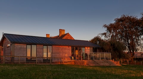 Herdy Lodge  - Cosy Family Getaway