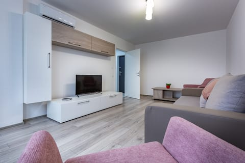 Apartament AmaResidence