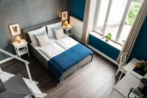 Apartamento estético en una ubicación céntrica