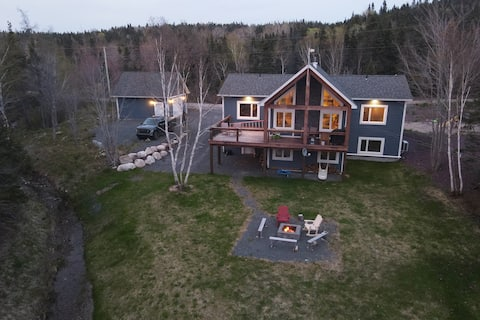 The Diversion - Family Cottage in Port Blandford