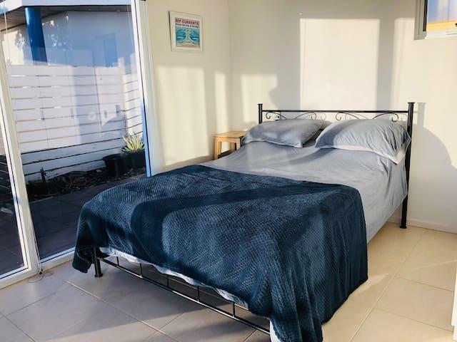 Bedroom 2. Double Bed