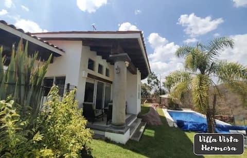Villa Vista Hermosa, Rancho San Diego
