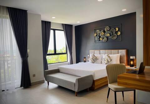 SS Hotel & Residence, Sihanoukville Cambodia