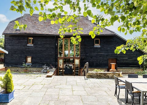 *New Listing*  A Beautiful Converted Barn.