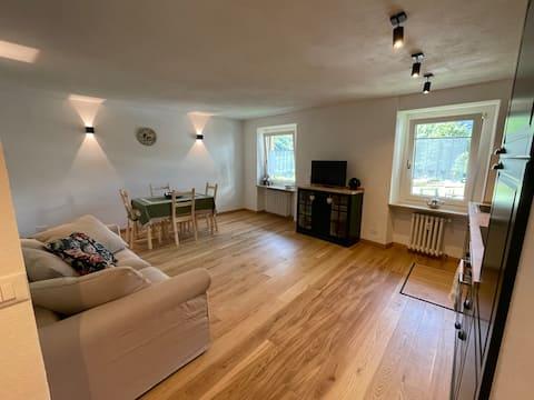 Nuevo piso recién reformado Palleusieux