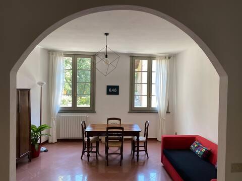6.4.6 - Via Giorgione 4