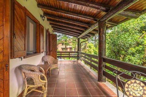 Vila Fonte Gaia apartmán
