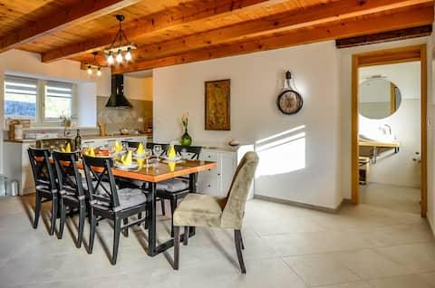Lovely Istrian Cozy house - Šegon