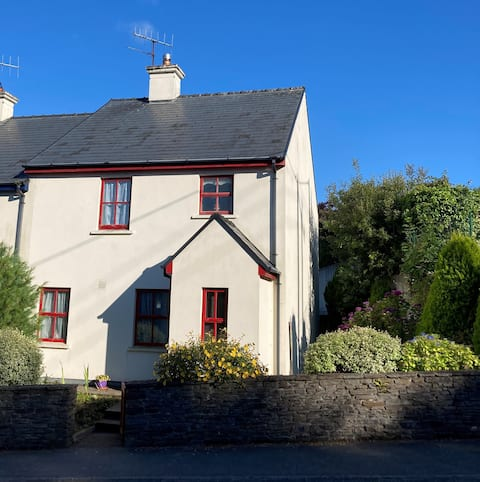 Lovely 3 bedroom home in the heart of Ballydehob