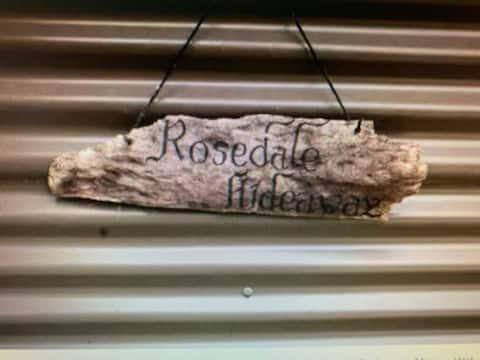 Rosedale Hideaway