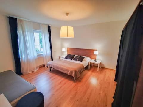 Apartament na Bystrzyckiej