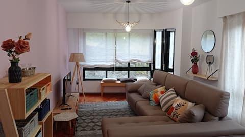 Apartamento Allariz Centro con Terraza