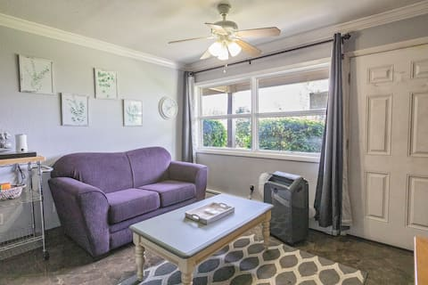 1 Bedroom condo in the heart of downtown Fairbanks