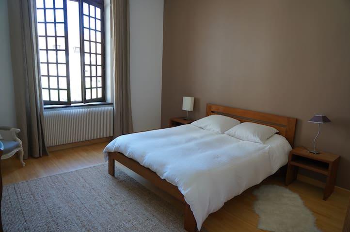 Chambre IV