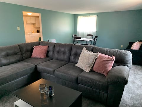 The Gianna...BRAND NEW Fully remodeled one bedroom