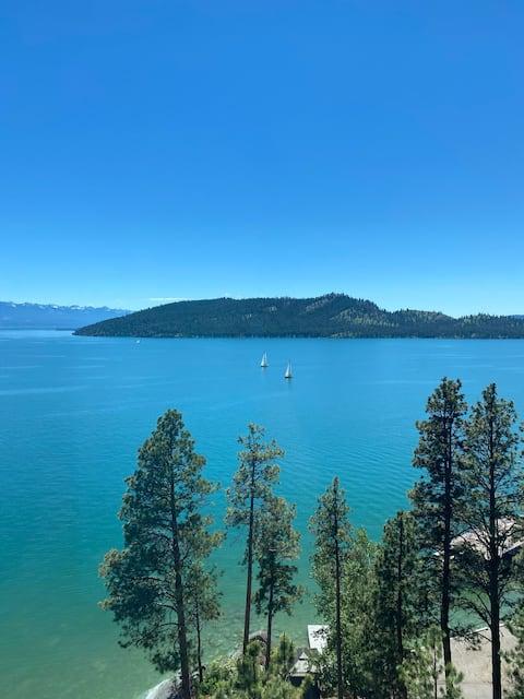 Flathead Lake Escape
