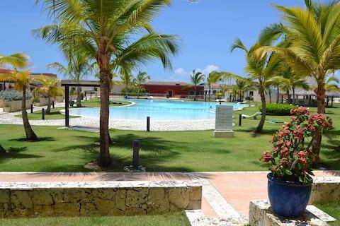Stylish luxury Condo in Cap Cana
