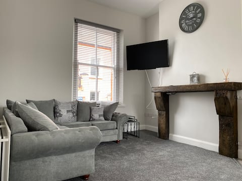 2 Bedroom apartment in Armagh City Centre