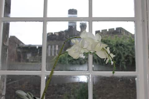 Fabulous Castle apartment in Old Town Stirling