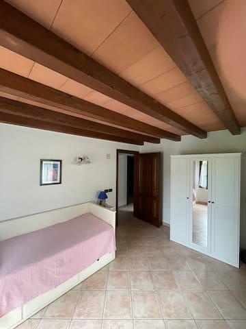 Family room Il Pino