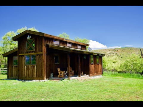 Entire Home-Private Guest Ranch