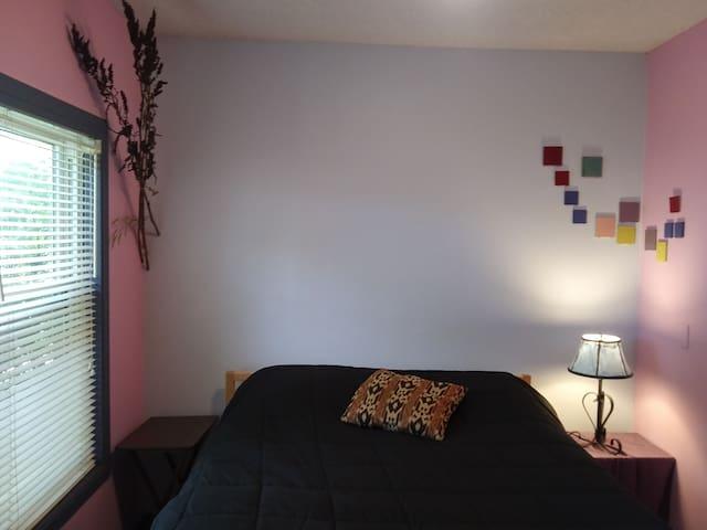 North Room, Aprrox. 9'x11'