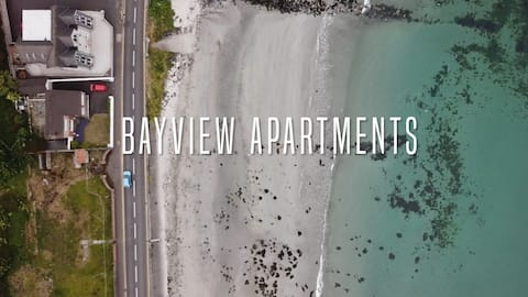 Bayview sea-view apartment, newly renovated 21