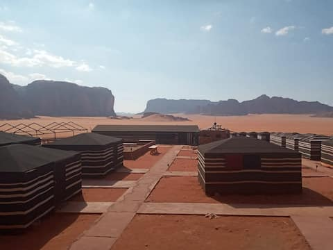 bedouin directions camp