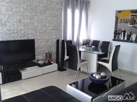 Apartamento T3 (Lobito, Compão)
