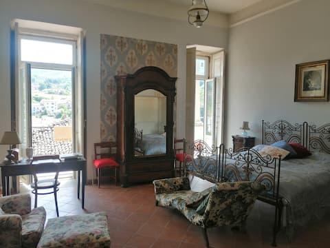 Historical Palace, Panoramic Apartment