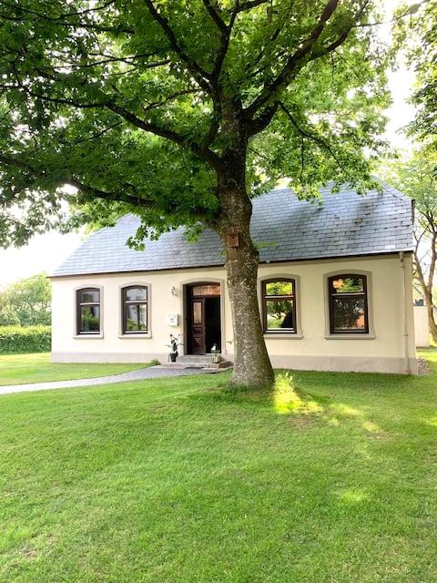 Gemütliches Haus mit Garten nahe der Schlei