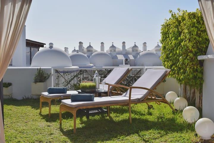 Sol relax y confort en Tenerife Sur