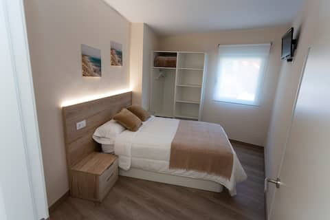 Real Estate Apartments in Cee BJ-IZQ