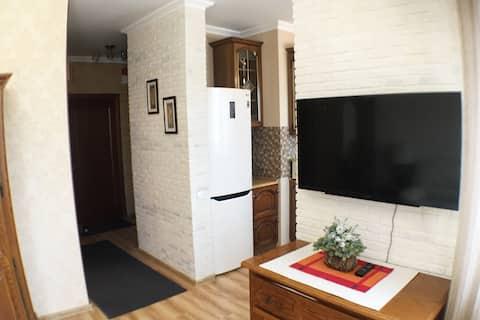 SVO Guest Apartments