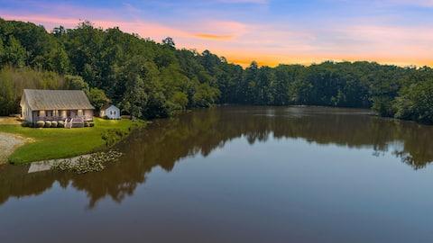 Essex Mill Pond