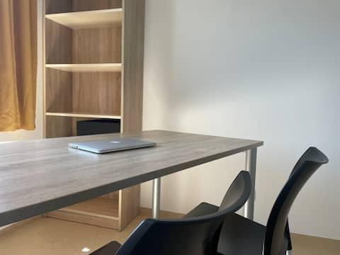 NUEVO: Acogedor apartamento en el corazón de Dresde