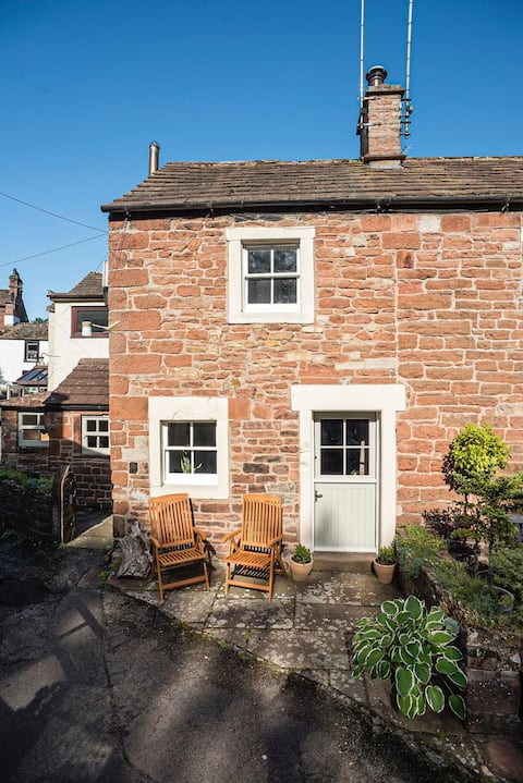 Charming 1 bedroom cottage close to Lake District