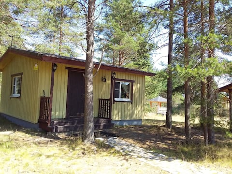 Гостевой дом на Сосновой 3