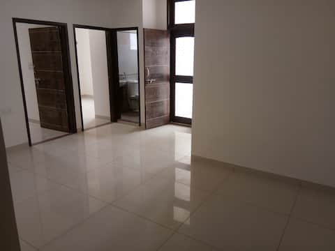 Lovely 2 BHK place available for rent.