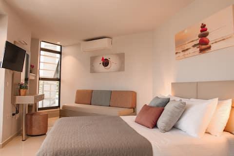 Lamda Suites #1