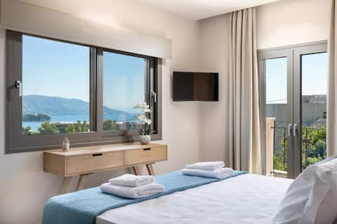 Onore Luxury Suites Dasia ★ Sea view suite