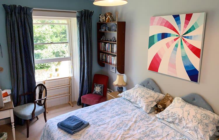 Bedroom set as Superking or....