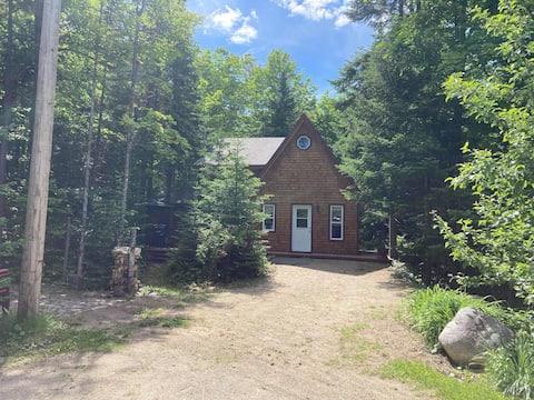 La Dame-des-Bois - Cottage Chalet