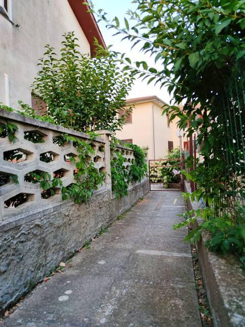 """Alloggio Turistico """"da Leonardo e Letizia"""""""