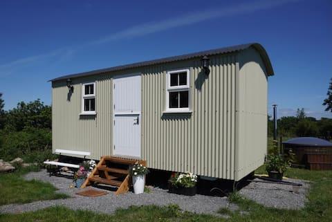 The Shepherd's Hut, Hillsborough