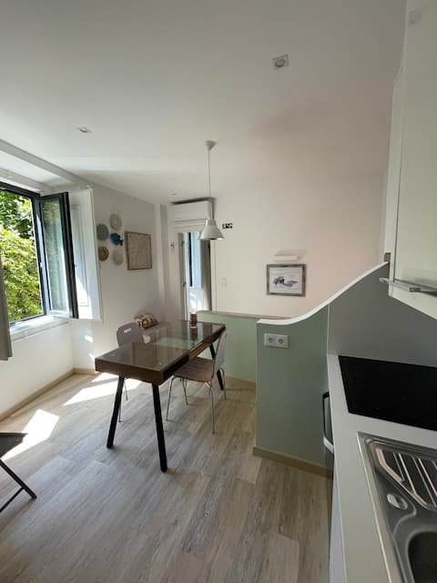 Door 7 Pipa - Sintra Apartment
